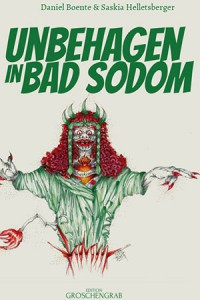 Unbehagen in Bad Sodom
